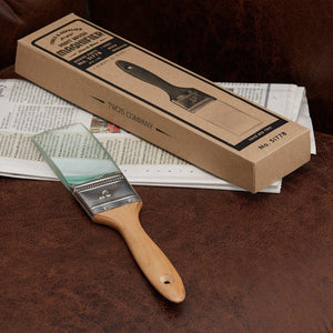 Paint Brush Magnifier-Sea Biscuit Del Mar