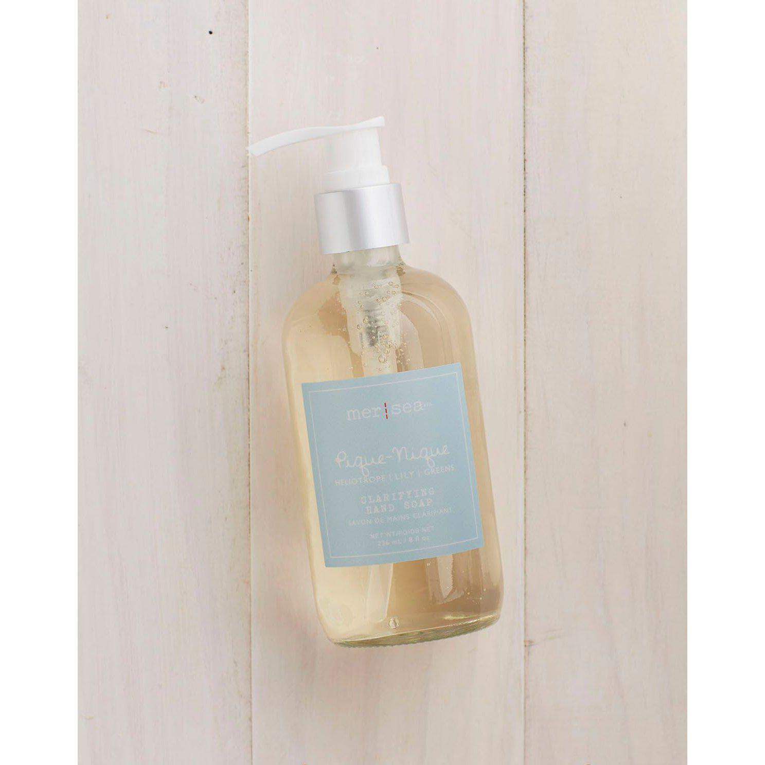 Pique-Nique Liquid Hand Soap-Sea Biscuit Del Mar