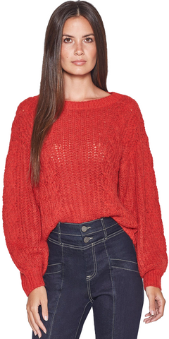 Pravi Sweater-Sea Biscuit Del Mar