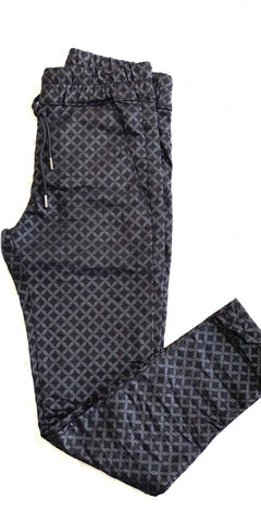 Shely Pant - Black Diamond-Sea Biscuit Del Mar