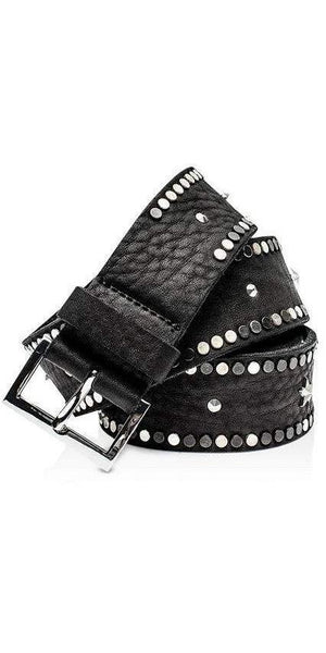 Starlight Belt-Sea Biscuit Del Mar
