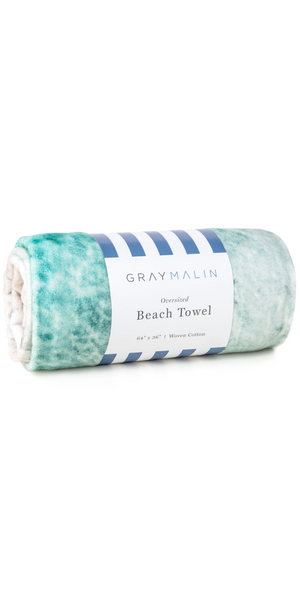 The St. Barths Towel-Sea Biscuit Del Mar