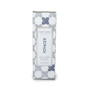 Voyager Tube Hand Cream-Sea Biscuit Del Mar