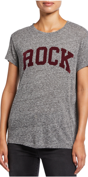 Walk Rock Tee-Sea Biscuit Del Mar