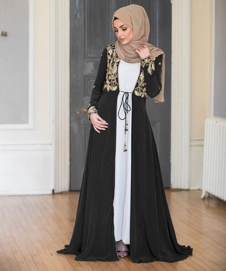 5 Best Abaya Styles - Wear It How You Want