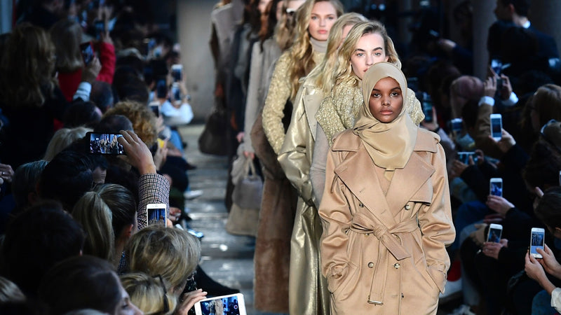 Great Shopping Ideas for Muslim Teenage Fashions