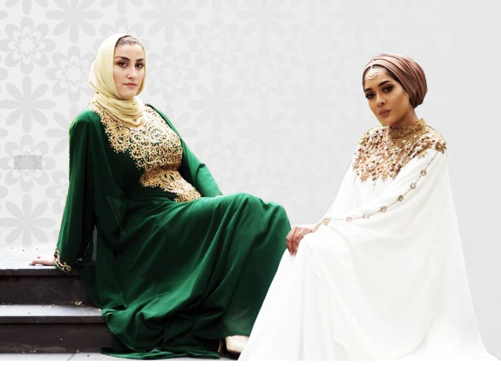 Things to Look for While Purchasing Eid Abaya Of Your Need