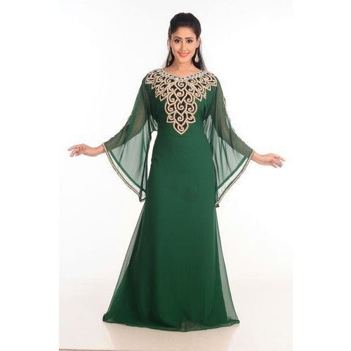 Why Is Moroccan Women Kaftan The Pride Of Morrocan Women?