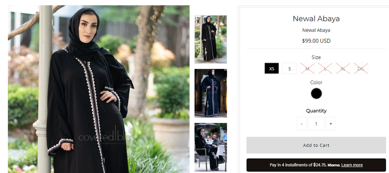 How to Buy Abaya Online? 6 Essential Tips To Consider