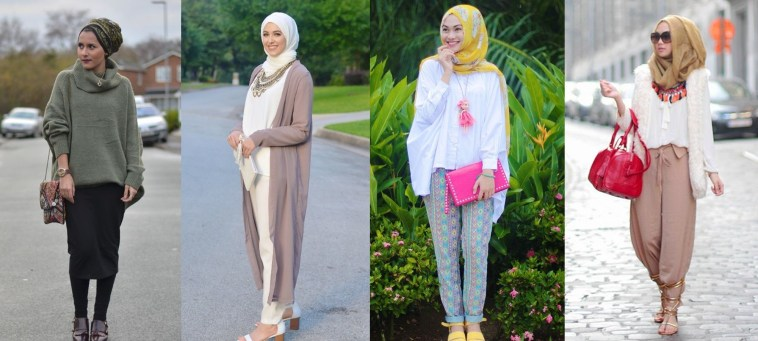 How Adopting Modest Dressing for Teenagers Make an Elegant and Stylish Look?