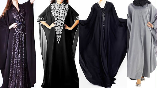 Amazing Ideas Telling How to Make a Kaftan?