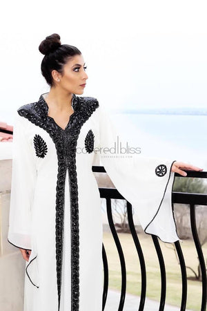 Queen of Queens Kaftan