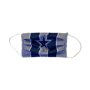 Cowboys - Protective Breathable Face Mask