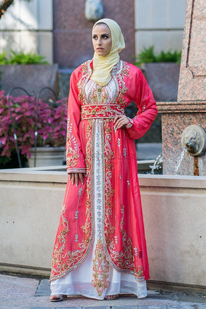 Marrakech Kaftan