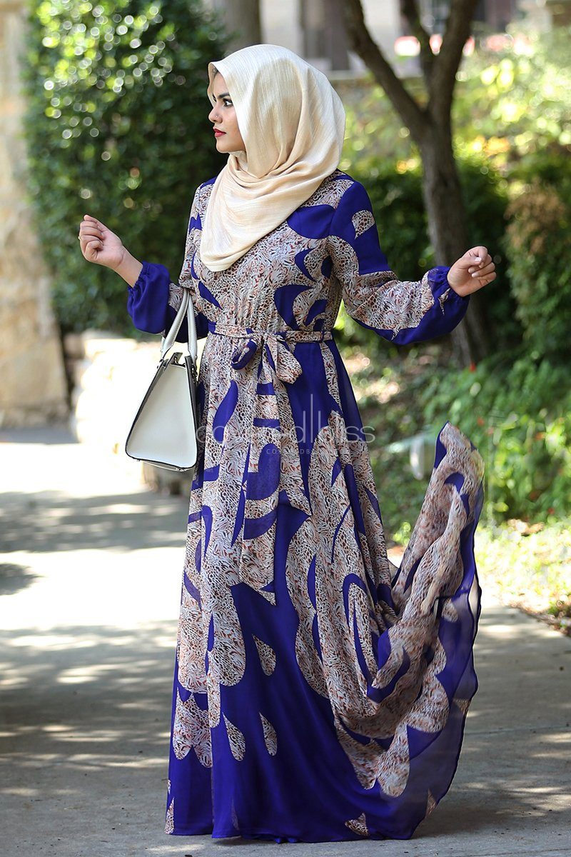 The Majesty – Maxi Dress