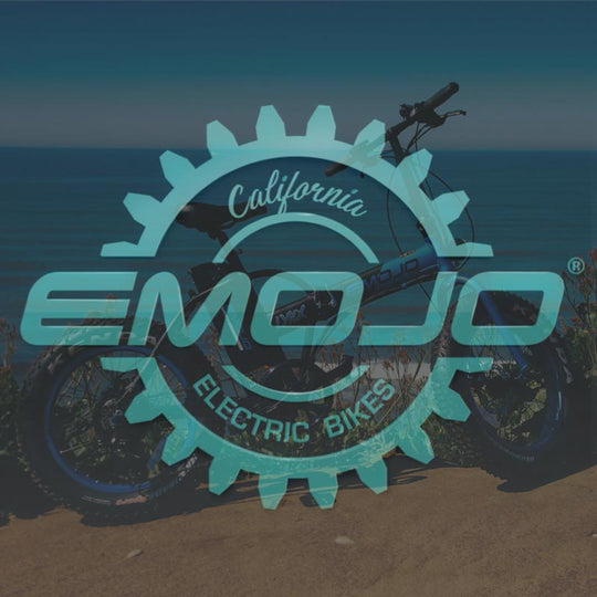 Emojo Bike Why Emojo E-bike