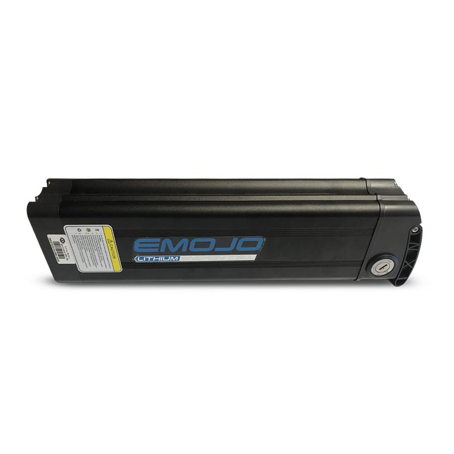 Emojo Bike 36v/10.4AH Battery