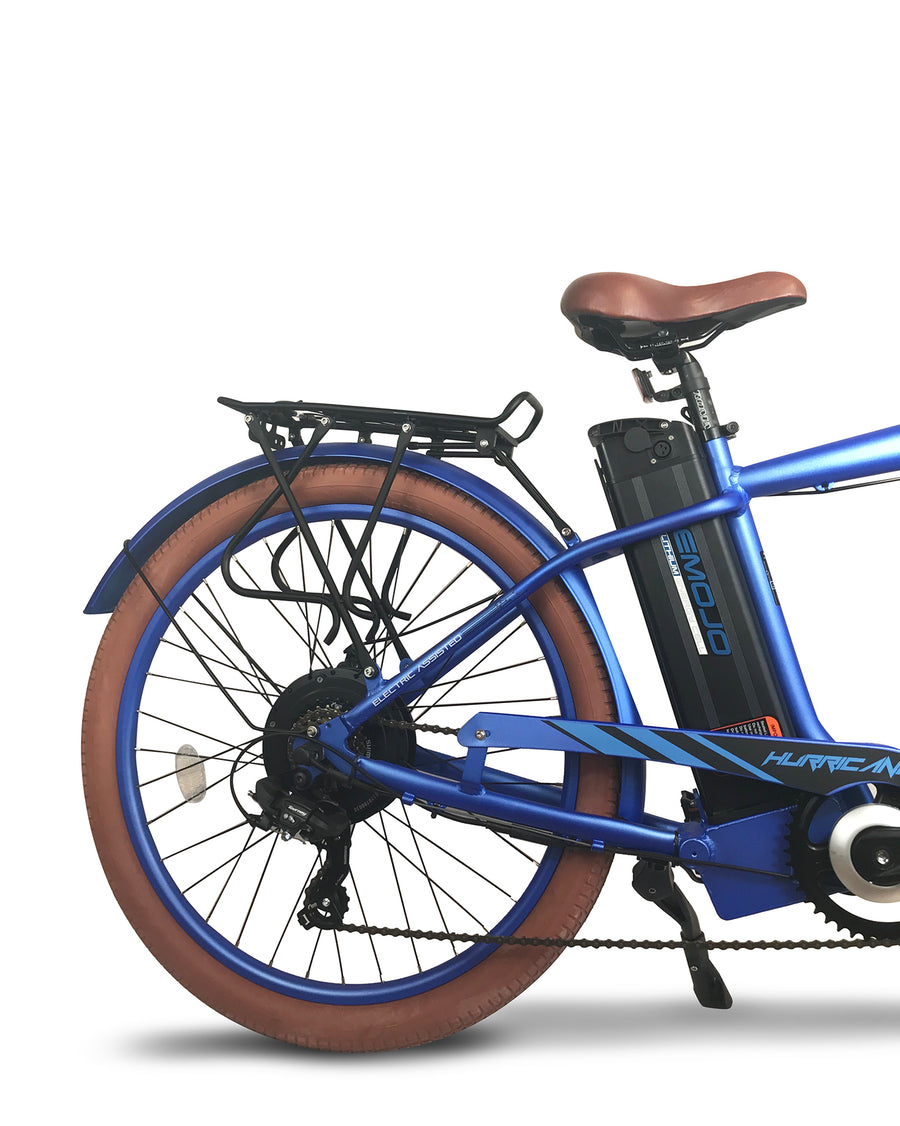 Beach Cruiser Rear Rack