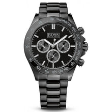 Load image into Gallery viewer, Hugo Boss Mens' Ikon Chronograph Watch