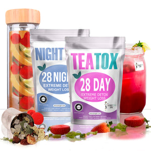 Day & Night Teatox Special Offer Sale