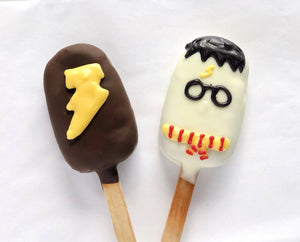 Harry Potter Cake pops - 2 Pack
