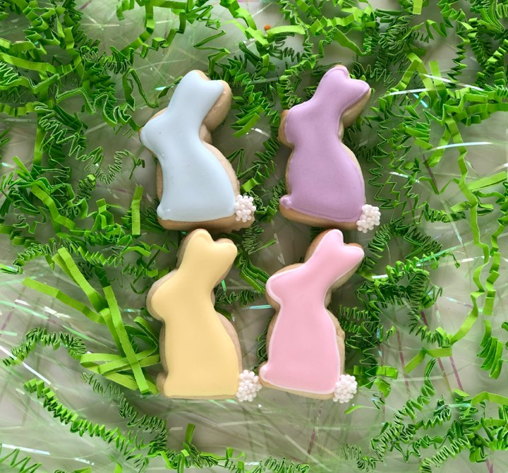 Easter Mini - 4 Pack