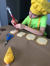 Load image into Gallery viewer, Kids Cookie Camp - Princess Theme - 7/15-7/16