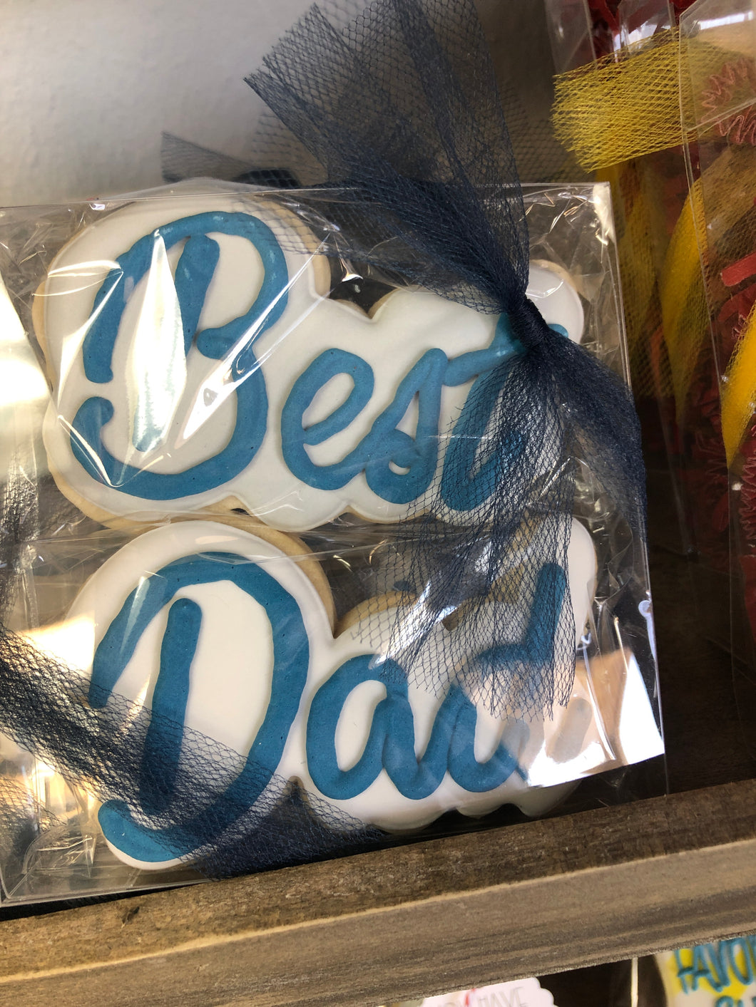 Best Dad - Box