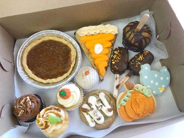 Thanksgiving Sampler - 1 Box