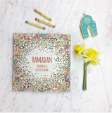 ramadan planner for kids (ages 5 to 12)