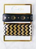 Islamic Gift Wrap Ribbons