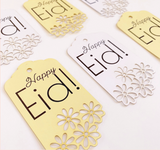 Eid Tags - Pack of 6