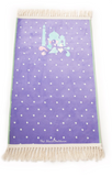 In Love with Prayer - Purple: Kids Size