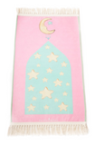Starry Nights - Pink: Kids Size