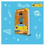 Planet Omar - Accidental Trouble Magnet: Book 1
