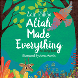 Allah Made Everything - The Song Book