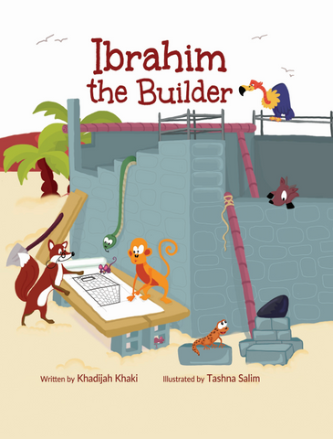 Ibrahim the Builder