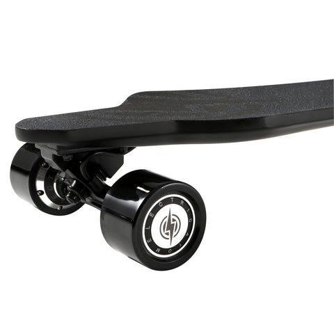 Atom Electric H16D Carbon Longboard Skateboard 40407