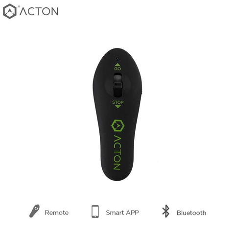 Acton Blink S-R Electric Skateboard