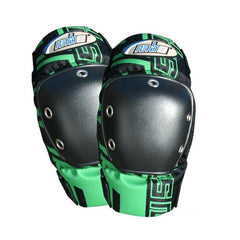 MBS Pro Elbow Pads