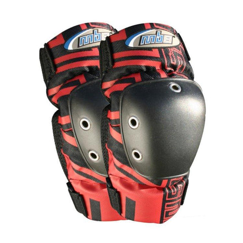 Elbow Pads - MBS Pro Elbow Pads