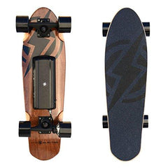 Image of Atom Electric H4 Skateboard 40401