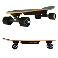 Atom Electric H4 Skateboard 40401