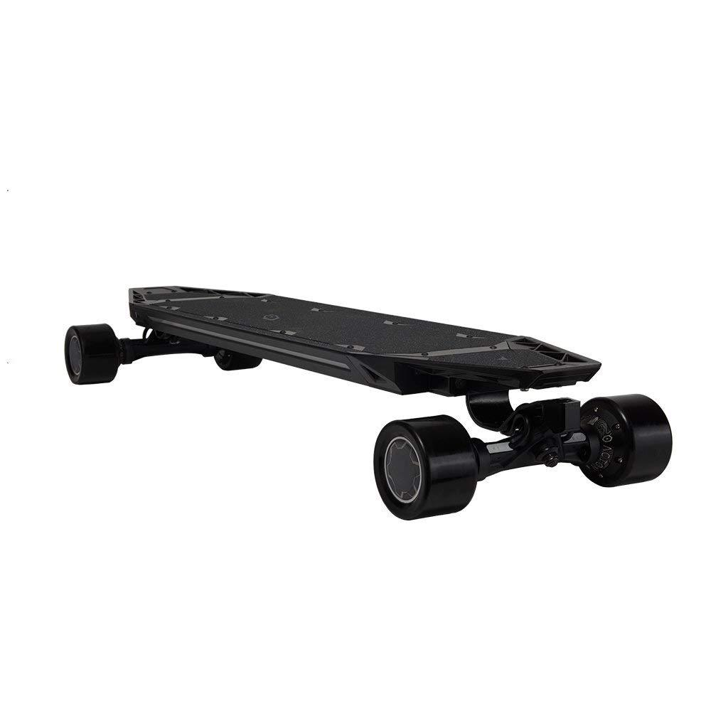 Acton Blink QU4TRO Electric Skateboard  23MPH Speed  22 Miles Range \u2014 Electric Skate City