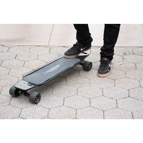 Street E-Board - Halo Board 2 - Ranked #1 Electric Skateboard