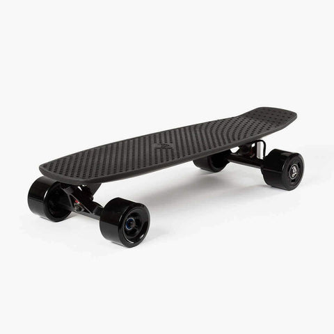 Street E-Board - LOU 3.0 Electric Skateboard –  A Revolutionary Board That Combines Effective Transportation With The Freedom Of Skateboarding