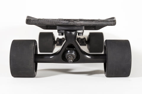 Street E-Board - Predator Banshee Electric Skateboard - The Final Word In High-Speed Last Mile Transportation