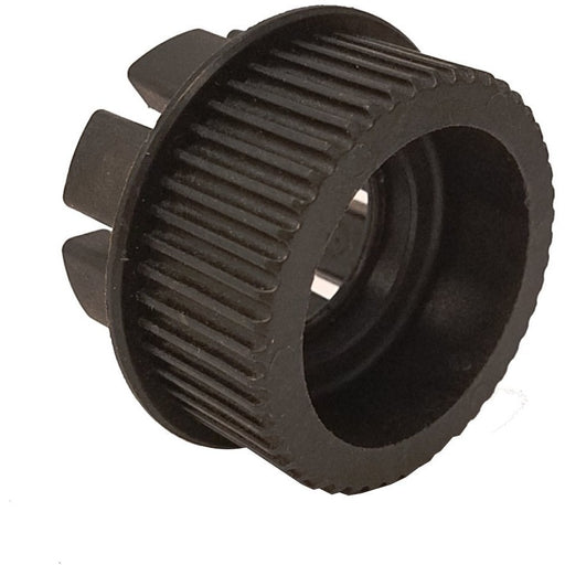 Wheel Pulley - B-Series Wheel Pulley For B10X (Gen 2) - 60T - 6 Spoke (1)