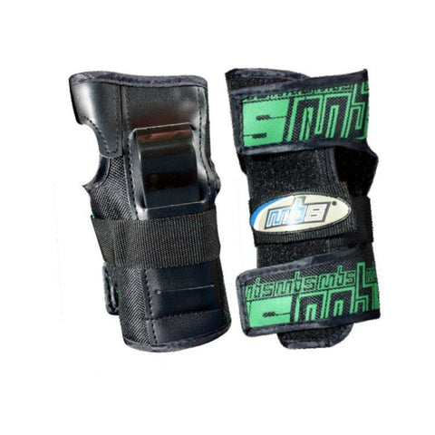 Wrist Guards - MBS Pro Wrist Guards