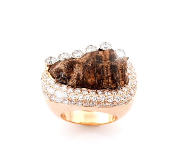 OUD RING ROYAL SPIRIT